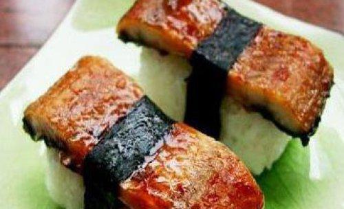 sushi en Sevilla