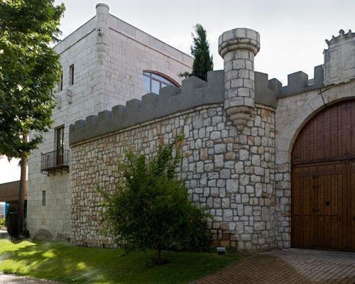 Un espacio singular para bodas con historia