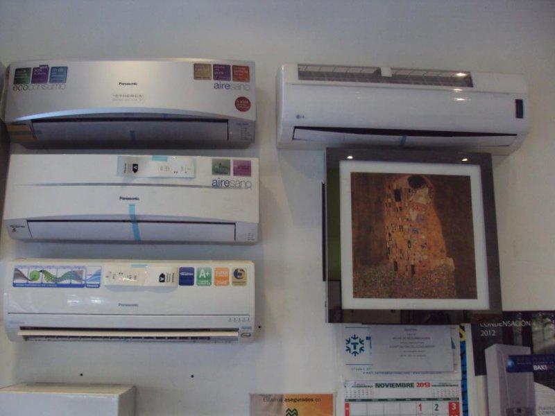 Comercial e Instalaciones Prada's