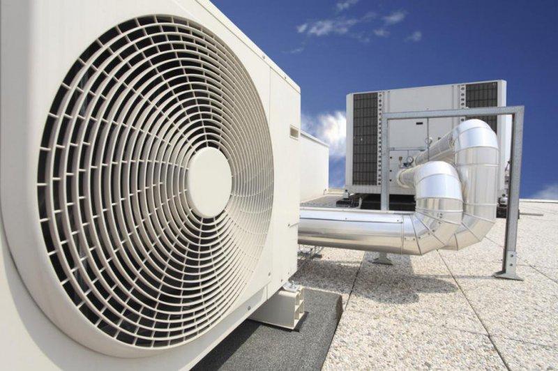 Climatización, seguridad e informática