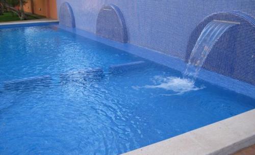 mantenimiento piscina