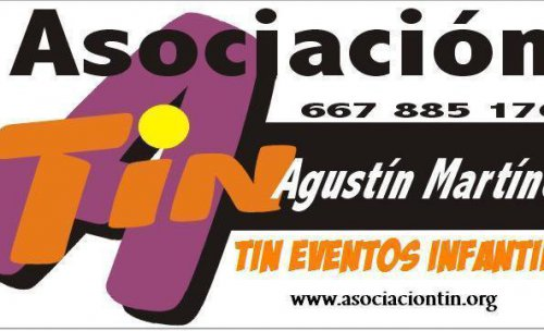 Animaciones de Eventos Tin