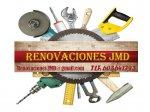 Renovaciones JMD