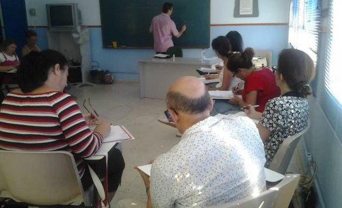 Comtygo, asistencia a domicilio en Málaga