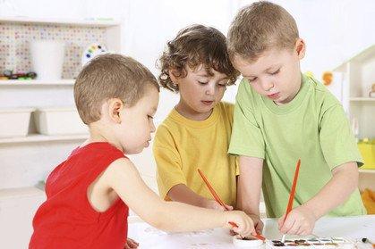 Escuela Infantil La Rotonda