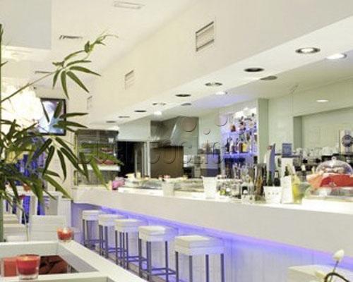 Un espacio especializado en after works en el centro de madrid