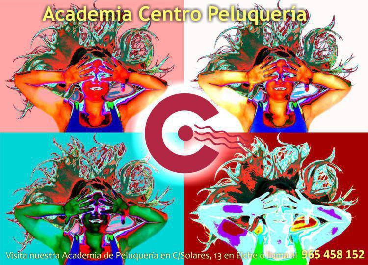 Academia de Peluquería Centro
