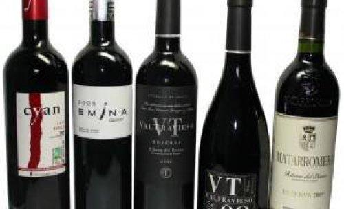 Amantes de los buenos vinos-Macarenas Delicorner