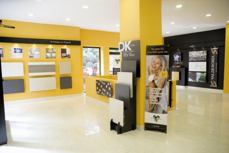 Tienda  y Exposición C/ Arturo Soria, 324 - 28033 Madrid- Telf: 913835598