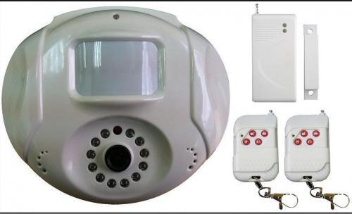 Oferta alarma para hogar o negocio desde 120 euros