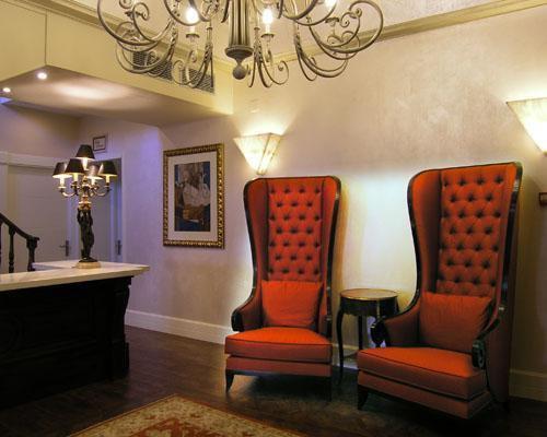 Exclusivo servicio de alojamiento para invitados