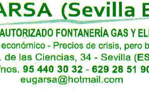 EUGARSA Sevilla Este