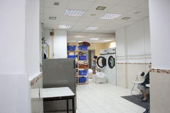 Lavanderia Autoservicio Buenavista