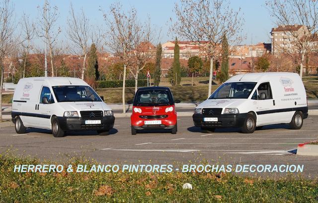 Herrero & Blanco Pintores