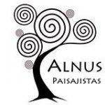 Logo alnus