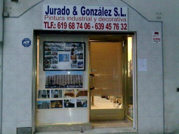 JURADO & GONZALEZ S.L