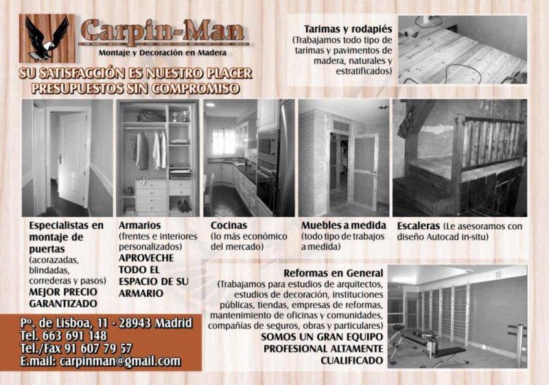 Carpin-Man