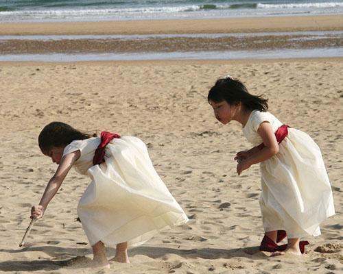 Fotografía pre-boda y post-boda