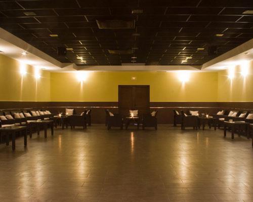Discoteca interior