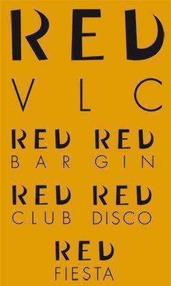Red Valencia es el nuevo local de ocio formado por discoteca, gastro bar, coctelería, local de eventos y habilitado en mil metros cuadrados
