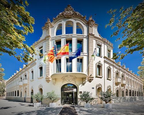 Elegancia, comodidad y profesionalidad en el centro de valencia