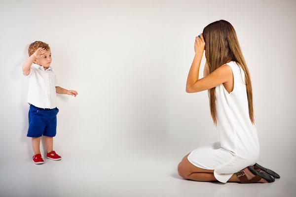 fotografo de familia