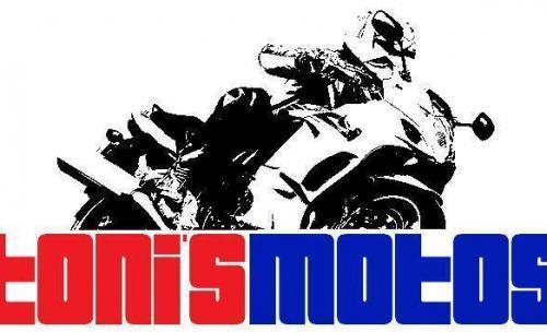 Tonis Motos