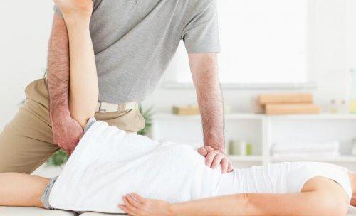 disponemos también de fisioterapia a domicilio y acupuntura