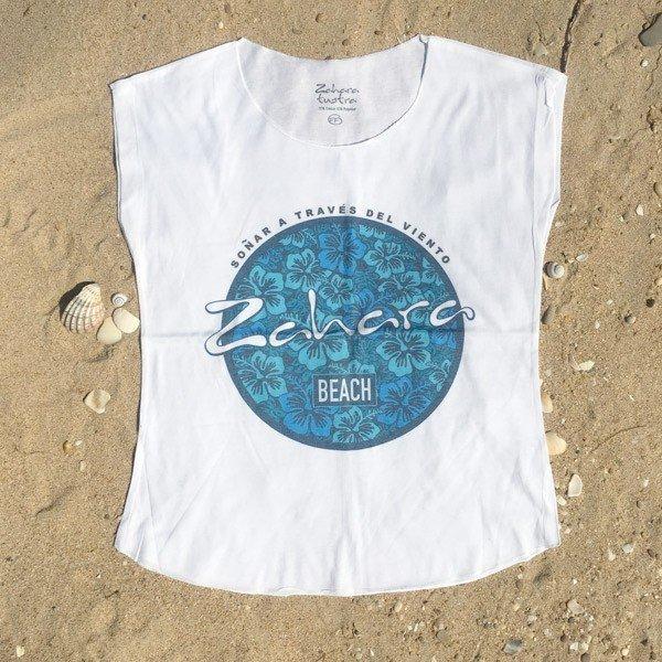 Camiseta de Zahara de los atunes