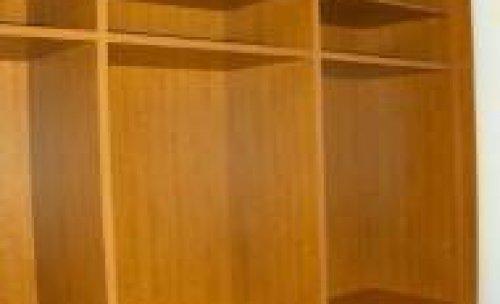 armario con cajones  a medida