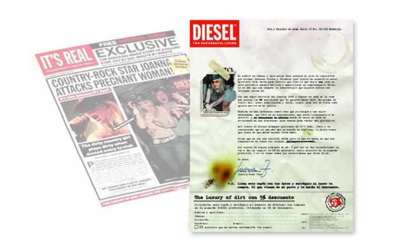 Campaña Diesel