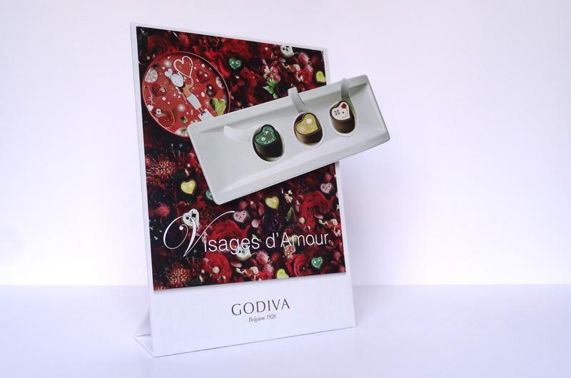 Campaña Godiva