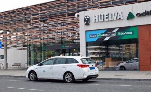 Taxis en Huelva Brioso 24 Horas