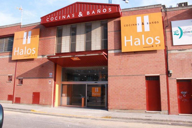 Halos La Llave, reformas en Cornellà de Llobregat