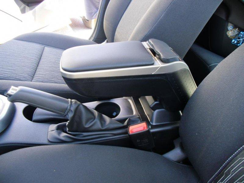 Apoyabrazos Opel Astra J