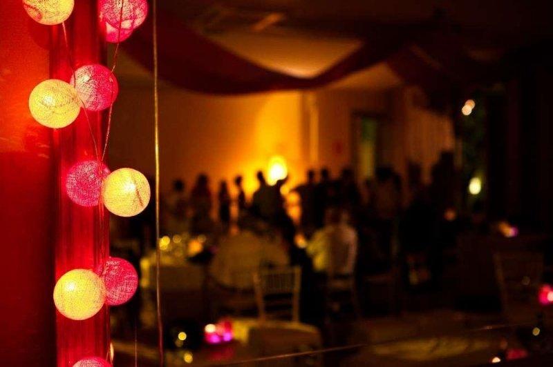 Decoracion sala eventos