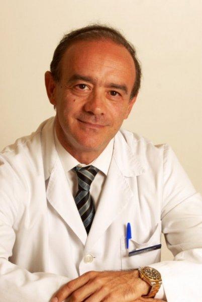 Dr. Esquide Hospital La Milagrosa