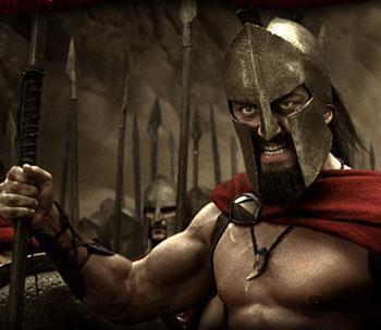 300(Sparta)