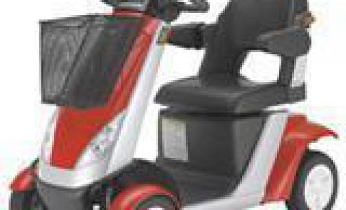 Vehiculo Electrico de Movilidad Personal Scooter Monpal de HONDA