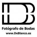 De Blanco, fotógrafo de bodas Cádiz Capital