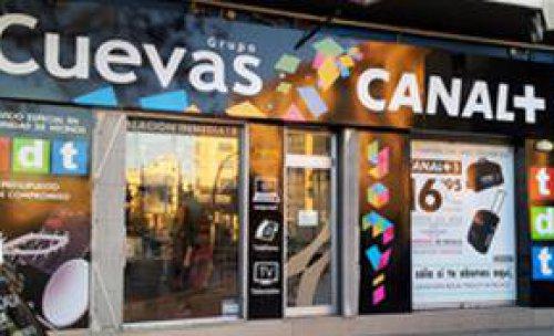 Antenas TV Cuevas
