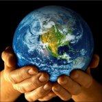 cuido el mundo