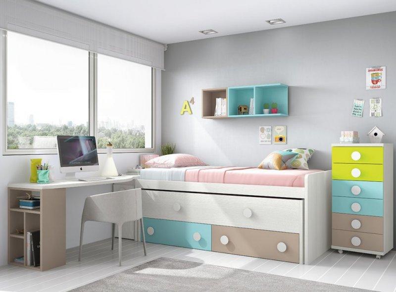 mueble compacto