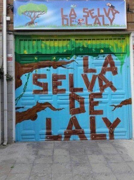 La Selva de Laly