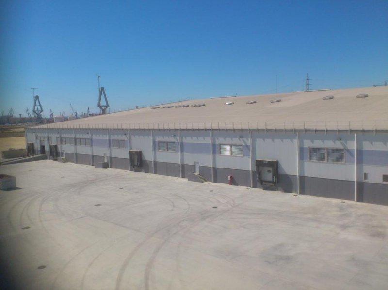 Electricistas en Málaga: instalaciones eléctricas en naves industriales y fábricas en Málaga