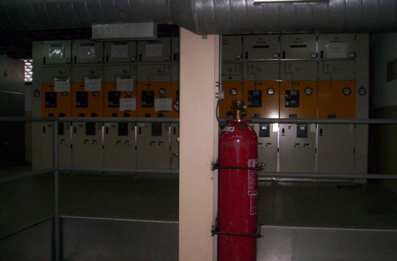 Electricistas en Málaga: instalaciones y mantenimientos de centros de transformación