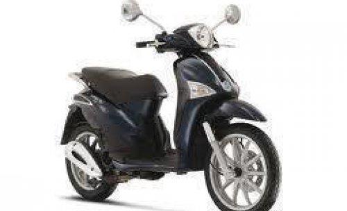 Piaggio Liberty 125cc desde 10€ Dia MOTOR5