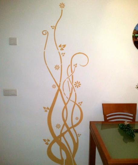 Pintura Decorativa Juan e Hijos, pintores económicos en Málaga