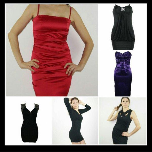 Tienda online y física de prendas de mujer para vestir, calzados y complementos