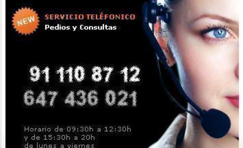 Teleoperadora Onneu